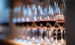 Monday June 8 Wine Club Member Tasting