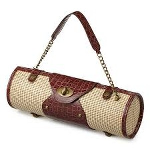 Wine Bottle Purse